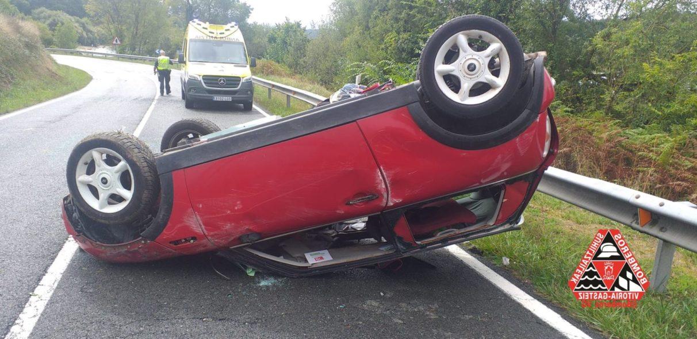 accidente a623