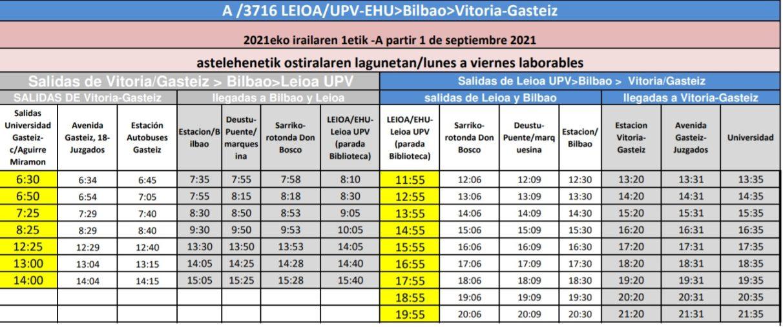 horarios-union-universidad