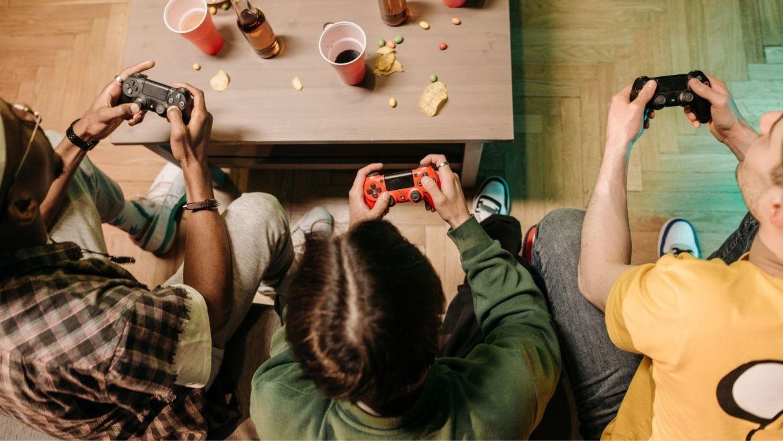Los jóvenes vuelven a disfrutar de las lonjas - Gasteiz Hoy