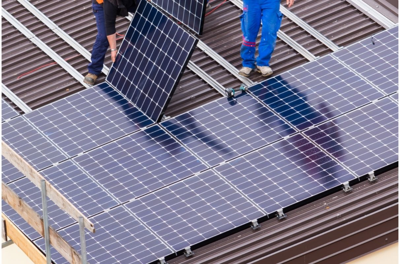 placas fotovoltaicas solares empresas