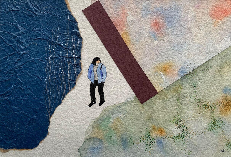 soledad confinamiento expo