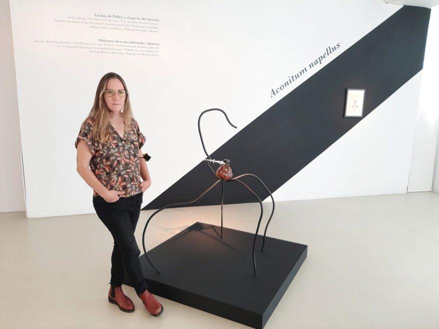 Miriam Isasi - Tósigo