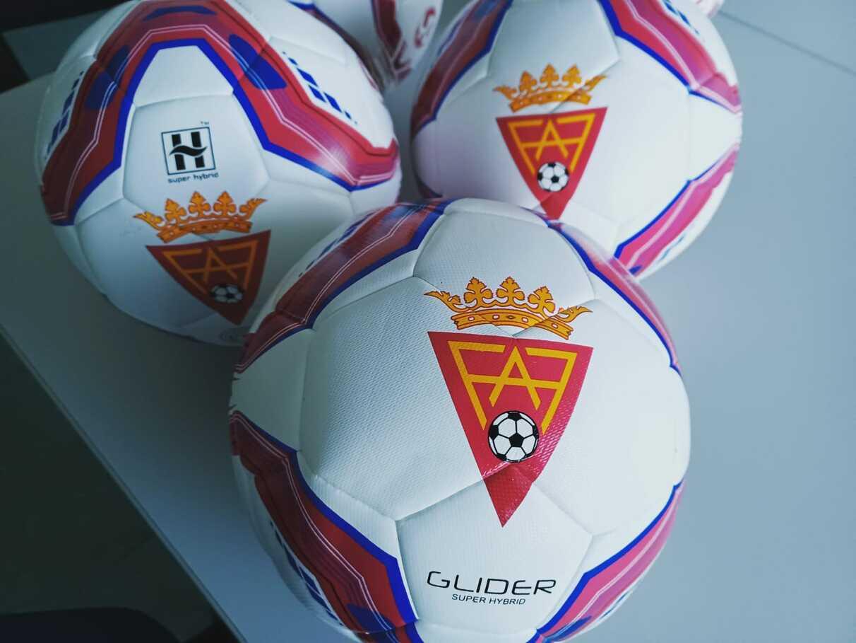 balones personalizados fútbol alavés