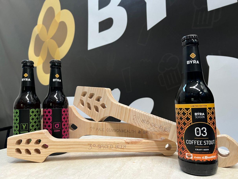 premios byra concurso internacional cervezas artesanas